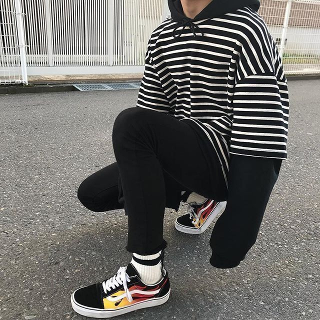 uglycoats  aesthetic clothes streetwear outfit