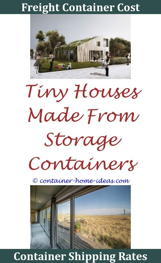 Sealand Container Homes Used Cargo Containers For Sale Second Hand ...