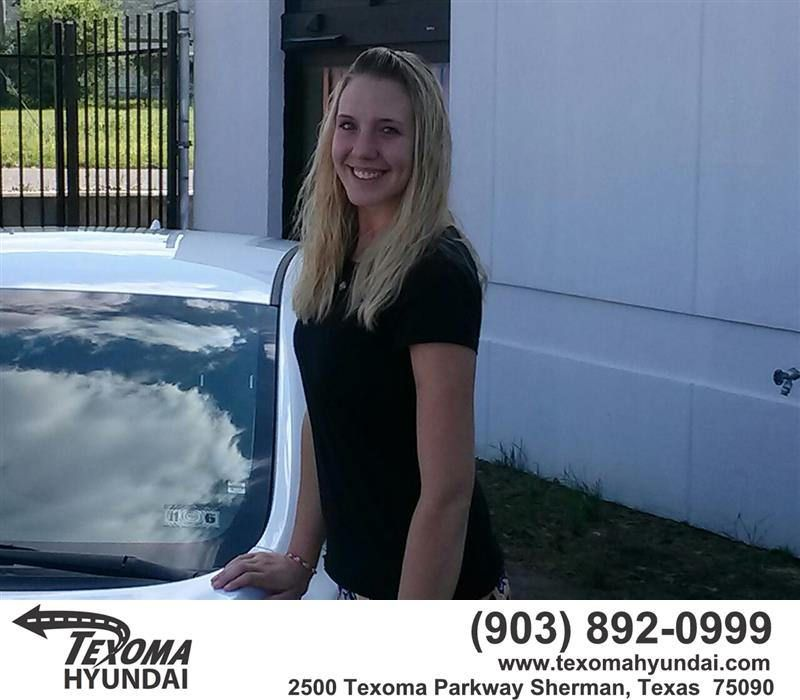 https://flic.kr/p/FN5ktY | #HappyBirthday to Carolyn  from Neco Marine at Texoma Hyundai! | deliverymaxx.com/DealerReviews.aspx?DealerCode=L967