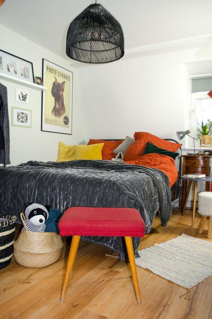 Welche Farben sind Trend? Die schönsten Interior Inspirationen!