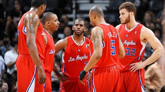 California Tax Deduction Bill Aimed At Former Nba Owner Donald Sterling Advances Los Angeles Clippers Blake Griffin La Clippers