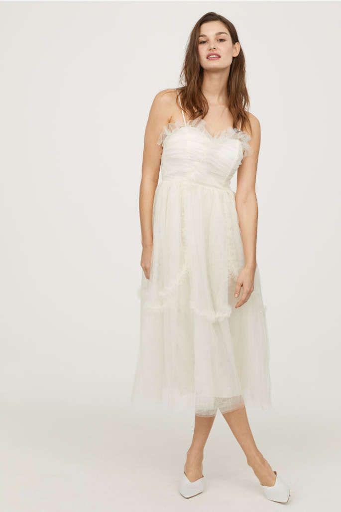 H&M präsentiert erste Hochzeitskleider-Kollektion ...