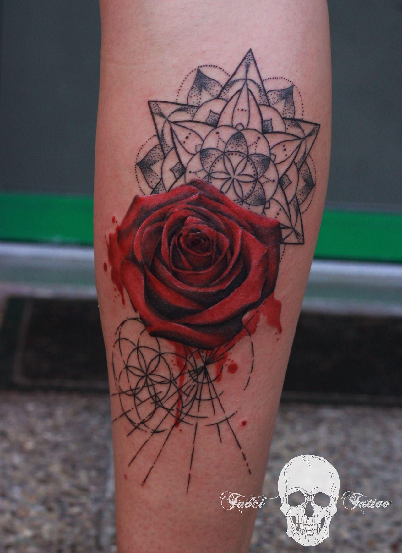 Aquarell Tattoo Tattoos Rose Tattoos Tattoos Flower Tattoos
