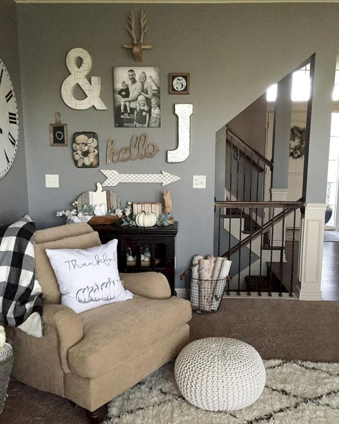 Top 10 Modern Farmhouse Living Room Decor Ideas You Have To Know