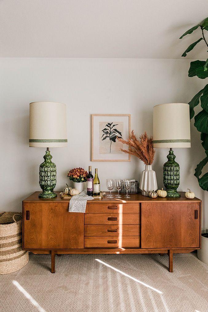 Photo of Boho Living Room 70s Inspired,  #70s #Boho #Inspired #Living #Room