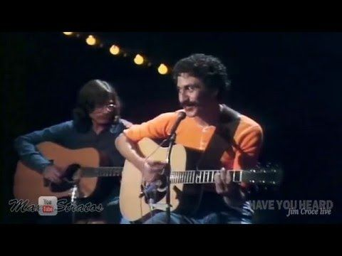 Jim Croce - Operator (That's Not The Way It Feels) - YouTube