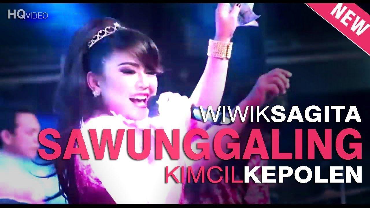 KIMCIL KEPOLEN - WIWIK SAGITA KOPLO TERBARU 2017 [HD] | Dangdut ...