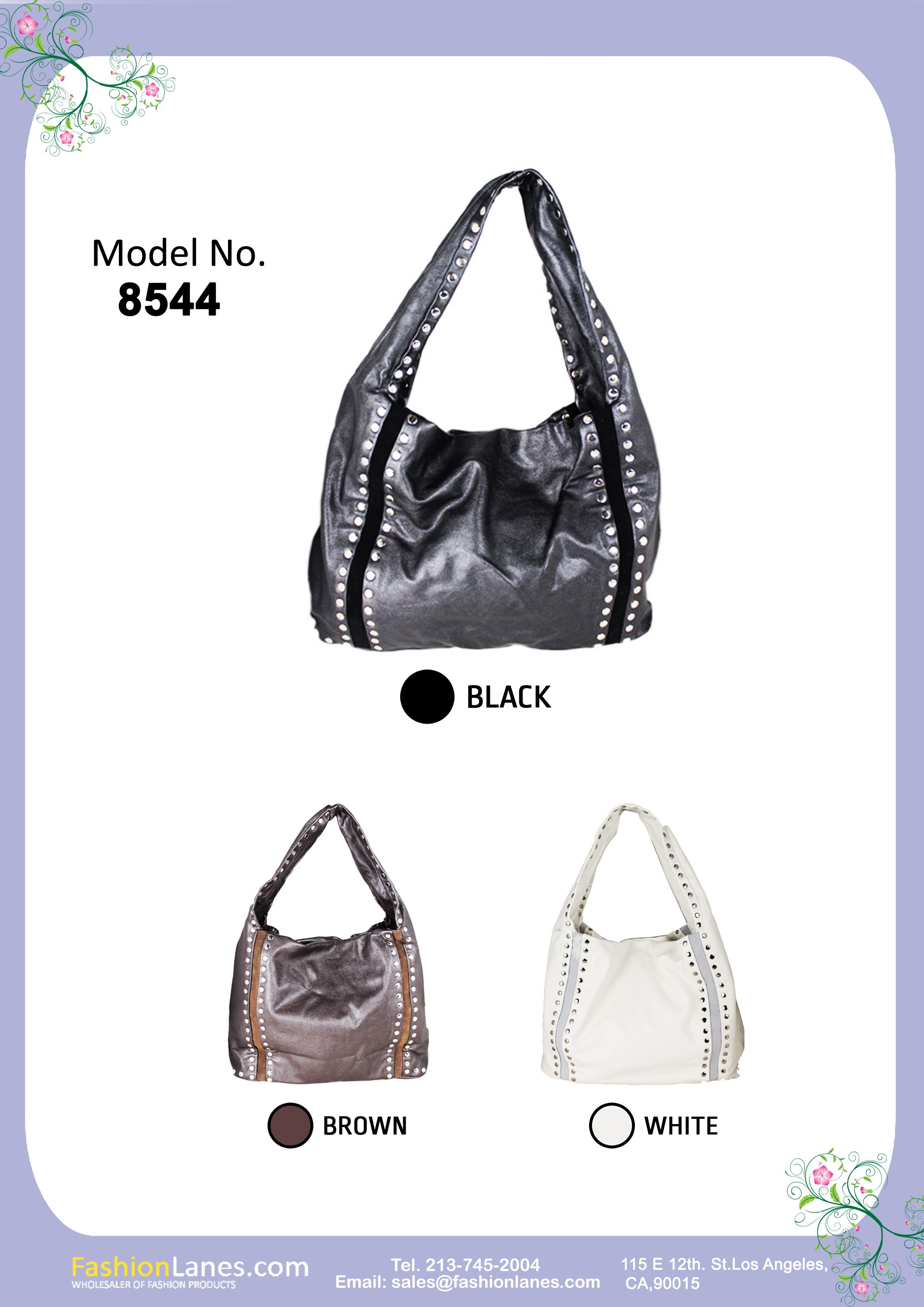 Checkout Our Amazing Handbags Model No 8544 Here