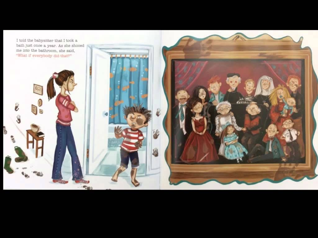A Read Aloud Of What If Everybody Did That With A Focus On The Hawaiian Value Of Kuleana