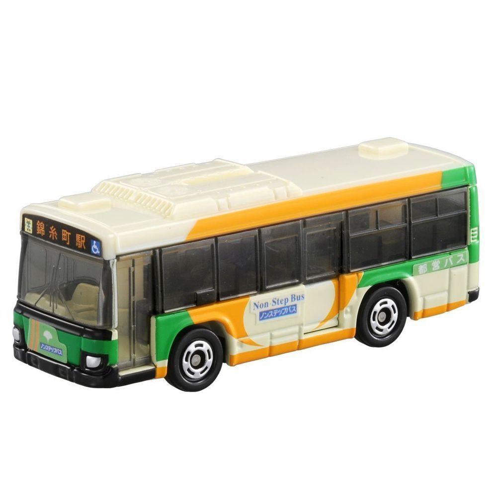 Takara Tomy Tomica Series No 20 Isuzu Elga Toei Bus Japan Takaratomy タカラトミー ミニカー バス