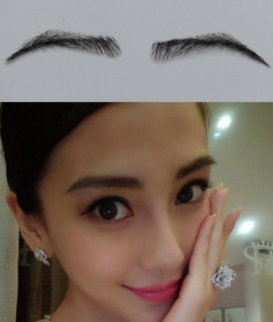 Find More Eyebrow Stencils Information About Wholesale Jet Black