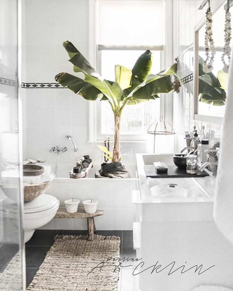 My Amsterdam home bathroom #paulinaarcklinhome #paulinaarcklin #amsterdam #styling #photoshoot