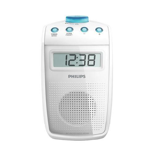 Philips AE2330 Badezimmerradio Jetzt bestellen unter: https://moebel.ladendirekt.de/bad/badmoebel/badmoebel-sets/?uid=6d0d0fe7-7d7e-5984-93c2-c4202f8ab9ff&utm_source=pinterest&utm_medium=pin&utm_campaign=boards #bad #badmoebel #badmoebelsets