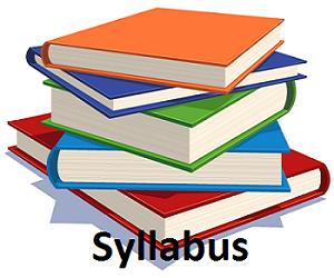 KPSC Group-C Syllabus 2018, KPSC Group-C Exam Syllabus PDF