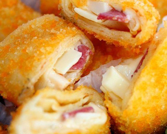 Resep Risoles Resep Makanan Ringan Sehat Makanan