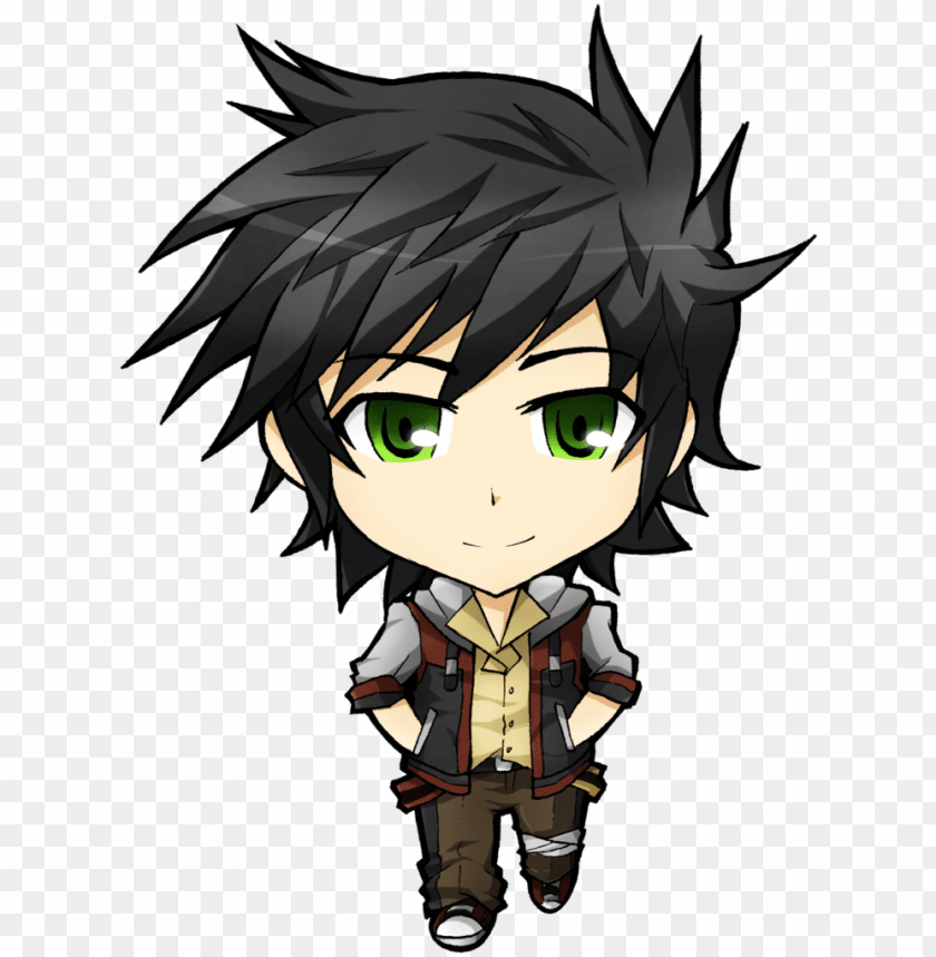 Chibi Anime Boy Png Anime Characters Chibi Boy Png Image With Transparent Background Png Free Png Images Anime Chibi Chibi Boy Chibi