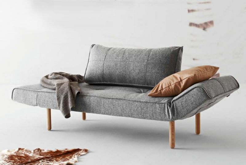 Zeal Daybed Innovation Living 2015 Canape Meubel Ideeen Huis