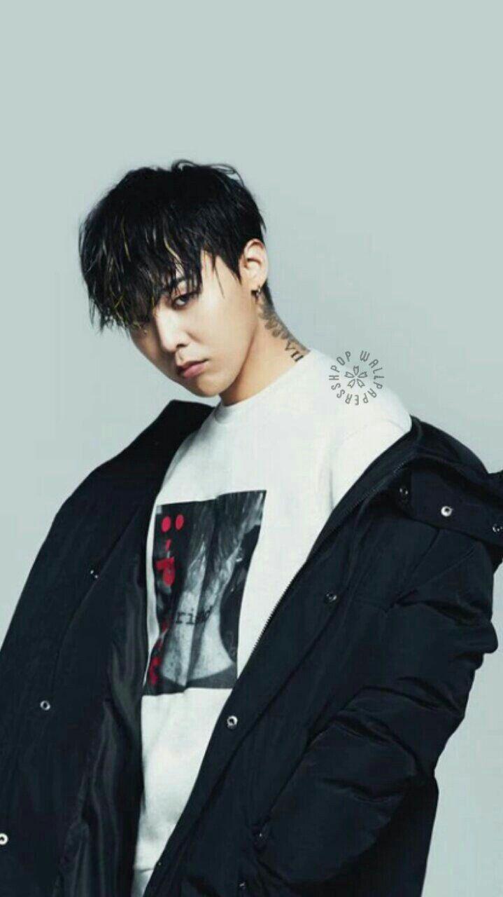 Wallpaper // G-Dragon | Wallpaper Kpop | G dragon, Bigbang e Bigbang g dragon