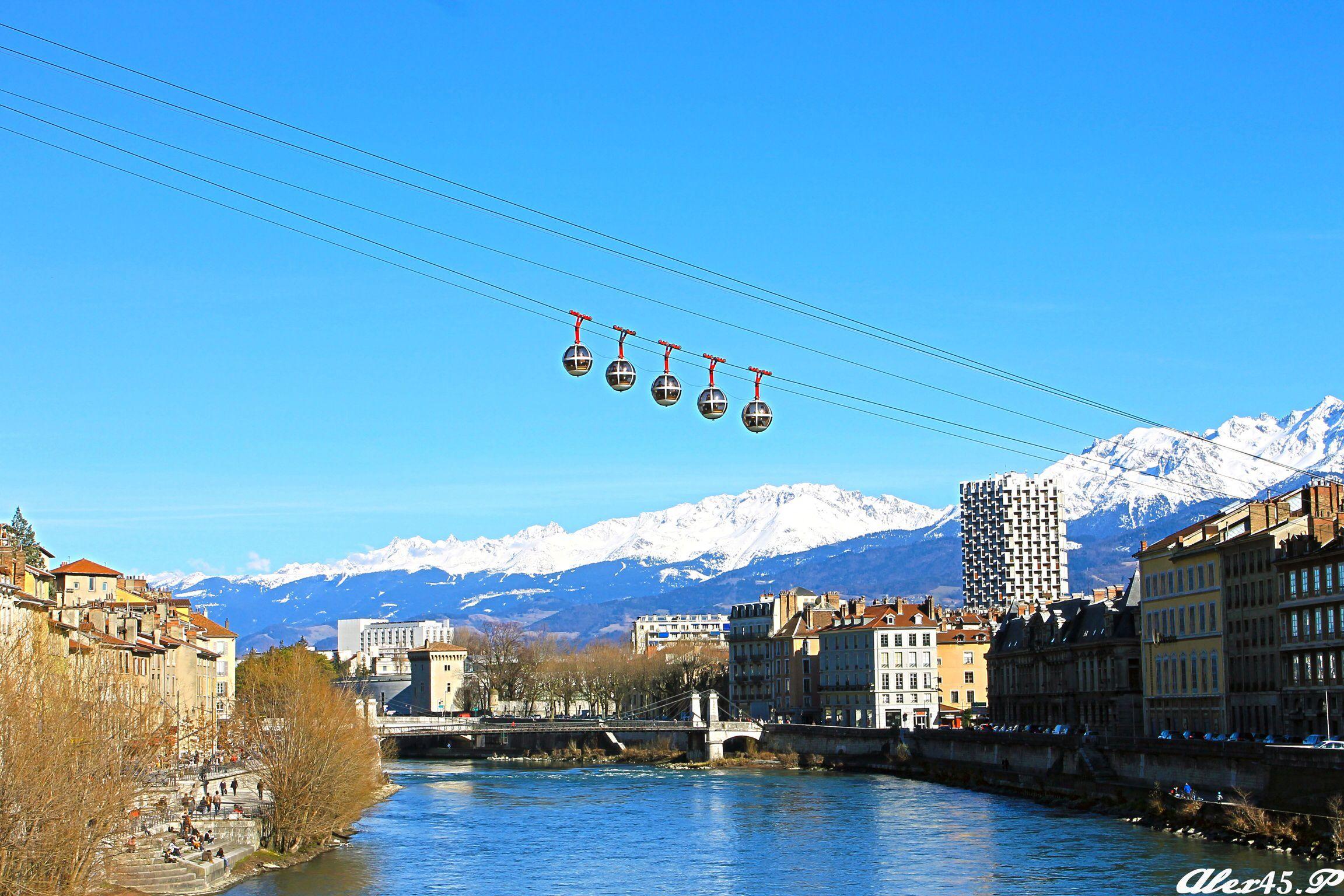 Grenoble 9 mars 2014
