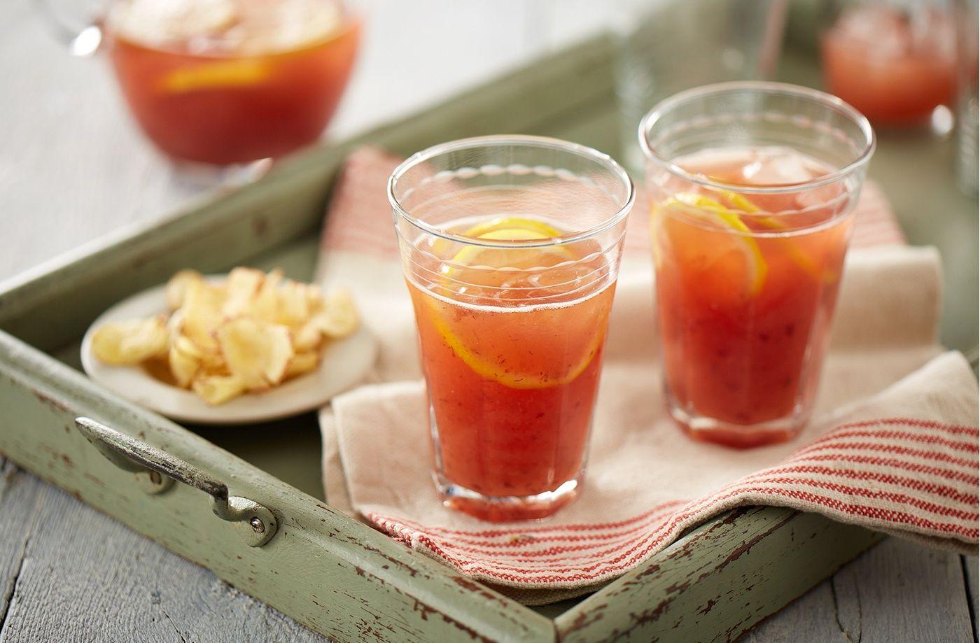 10 Delicious Non Alcoholic Cocktail Recipes Brandy Recipe Apricot Brandy Recipe Alcoholic Cocktail Recipes