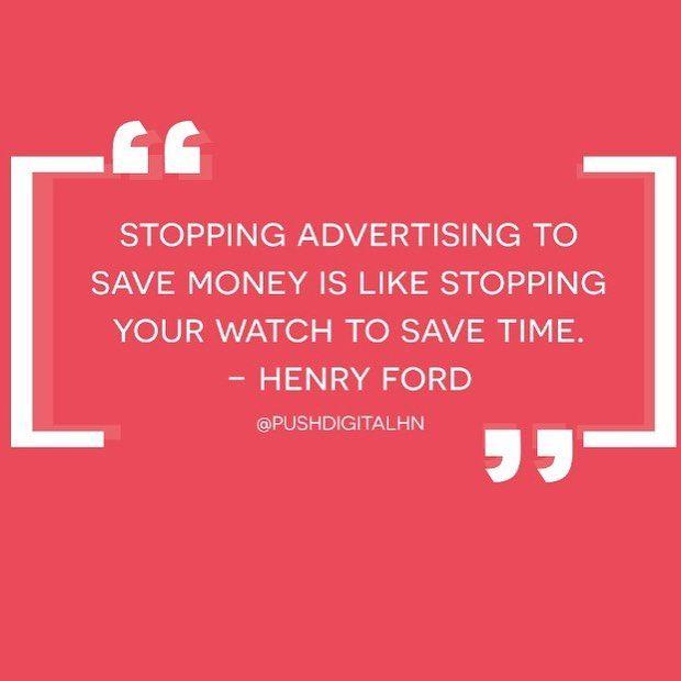 So True Pushdigitalhn Marketing Digitalmarketing Branding