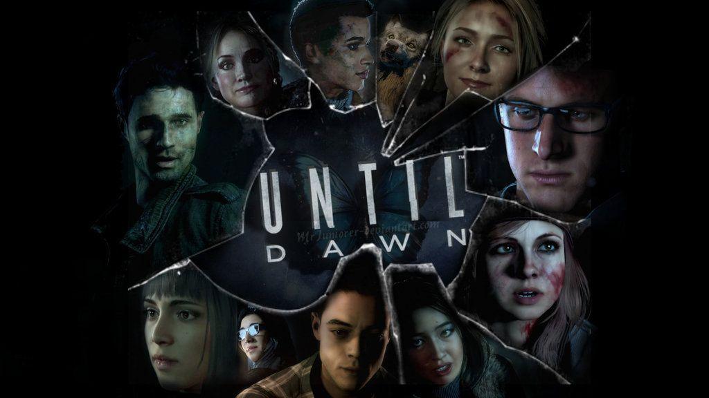 Until Dawn Wallpaper By MrJuniorer.deviantart.com On
