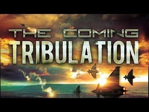 TRIBULATION - YouTube uploaded August 1st 2015 (10 min video) CODESEARCHER DOTNET CHANNEL