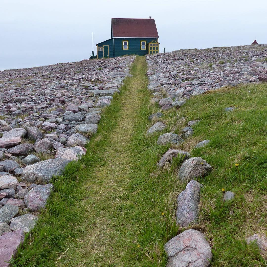 épinglé par CM ⊱St-Pierre et Miquelon | Les Îles | Est du ...