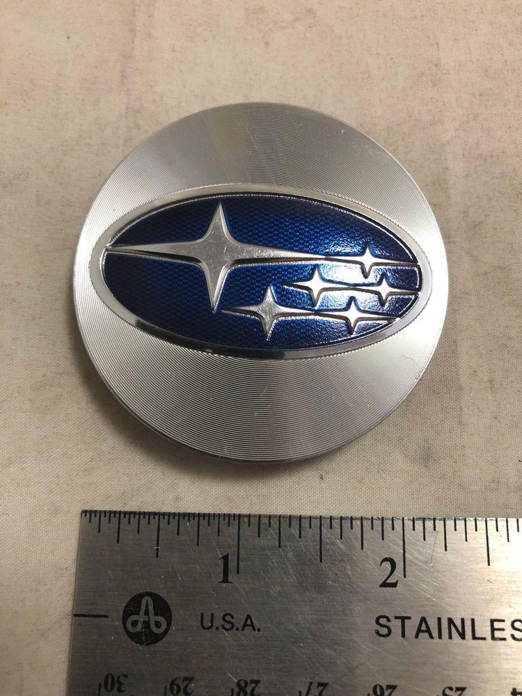 2015 16 Subaru Impreza Wrx Outback Legacy Wheel Center Machined Cap 28821va000 Subaru Impreza Wrx Subaru