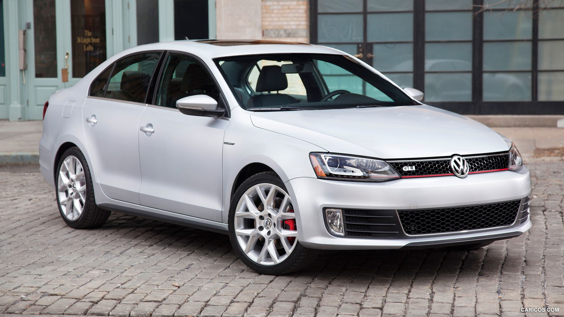 Volkswagen Jetta GLI Edition 30 | Cars | Pinterest | Jetta gli ...