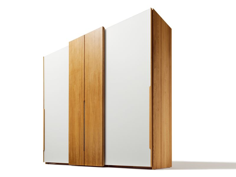 Marvelous ARMOIRE PORTES COULISSANTES COLLECTION NOX BY TEAM NAT RLICH WOHNEN DESIGN JACOB STROBEL