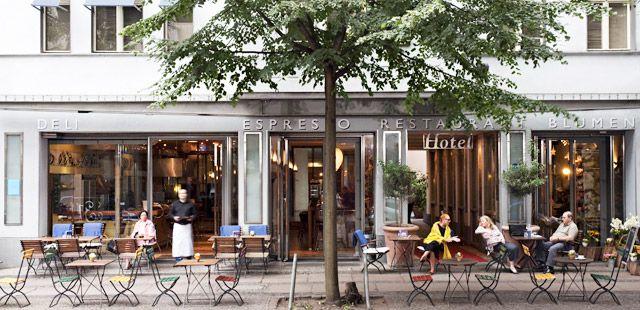 Bleibtreu Hotel Berlin