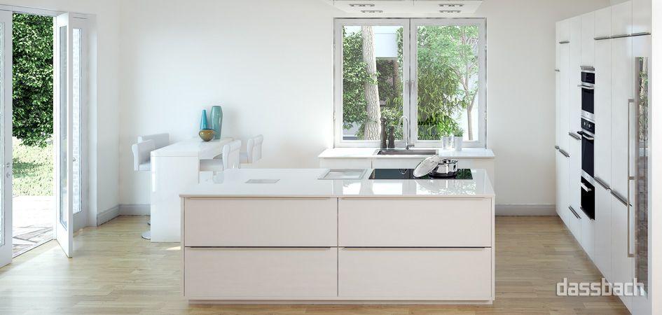 Moderne Küchen DassbachKüchen Moderne küche, Modern