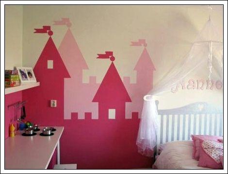 Princesas 1 princesas pinterest dormitorios de - Dormitorios de princesas ...