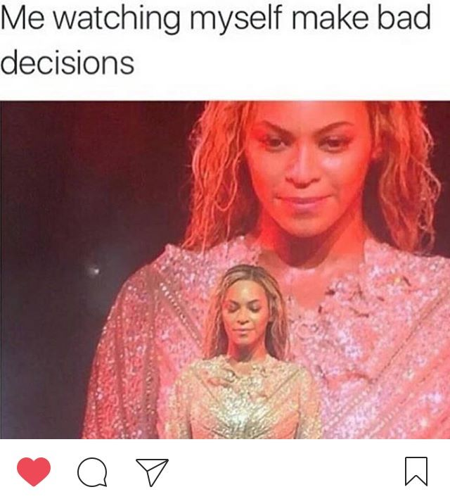 Pin by Jane Friday on Sheer Amusment | Beyonce memes ...