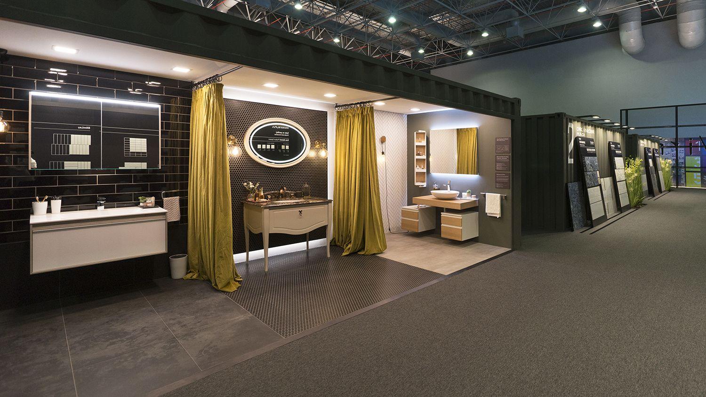 Vitra Unicera By Neo Design Apartment Design Home Interior Design Bathroom Interior