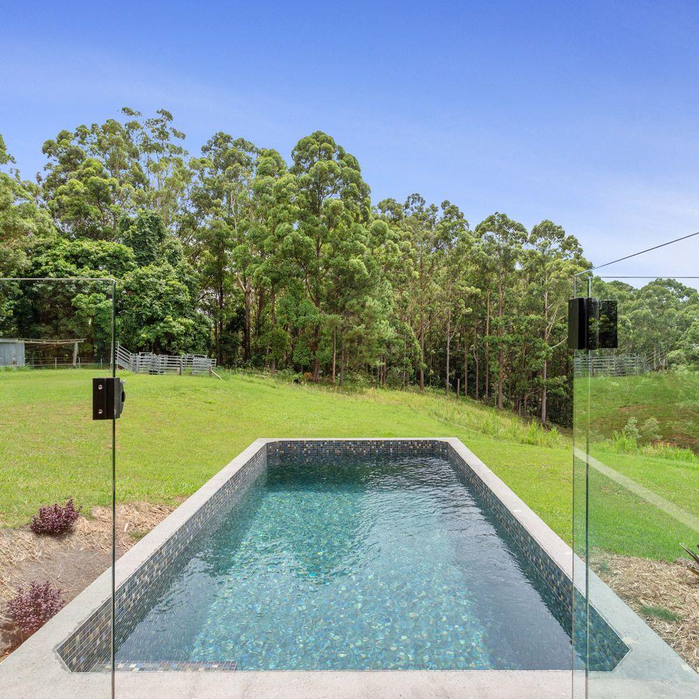 Plunge Pools Queensland Sunshine Coast And Brisbane Allcast Precast Plunge Pool Pool Swimming Pools Backyard