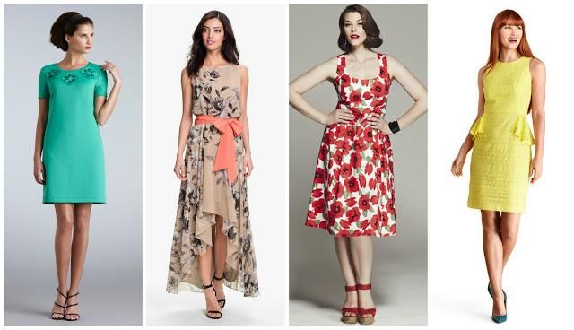 Amazing ... What To Wear To A Wedding Spring