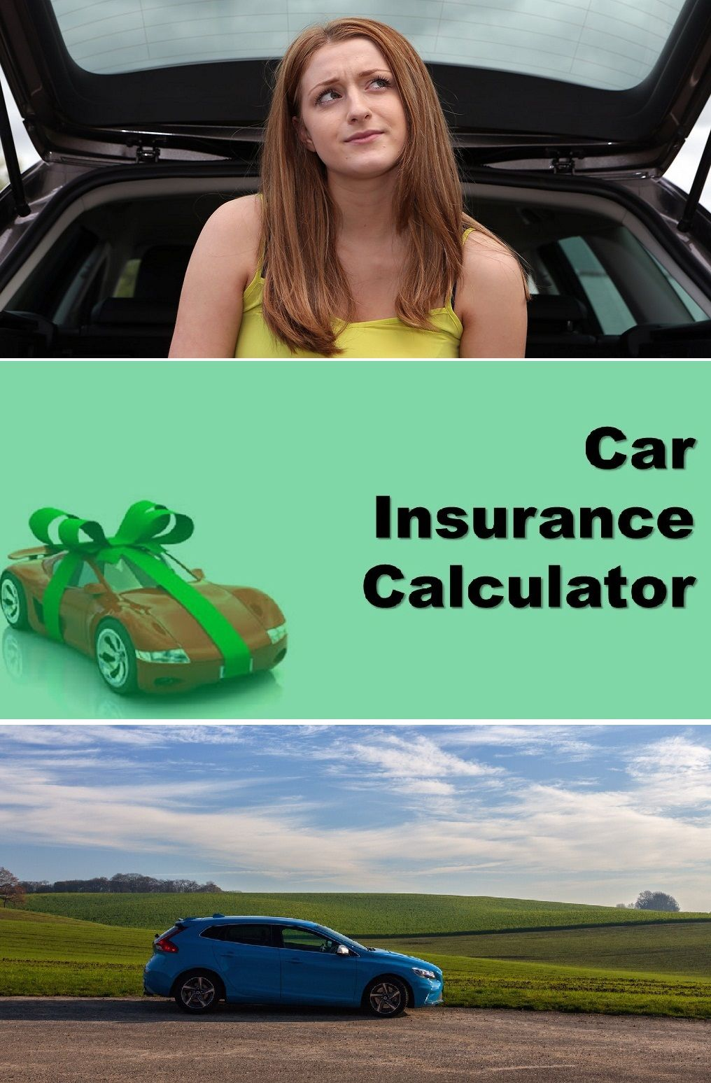 A Consider Vehicle Insurance Premium insurance