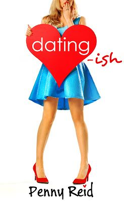 Dating-ish is by far one of my most favorite reads of the year. It's smart  and funny and heartfelt. A standalone romance that will run aw.