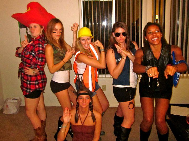 Halloween college costumes google search halloween halloween college costumes google search solutioingenieria Choice Image
