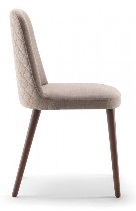 Superior BLOOM Side Chair By Beaufurn