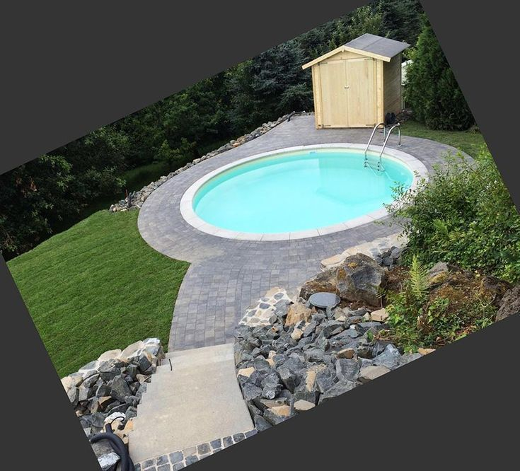 poolakademie.de Build your own pool! We help you! # ...