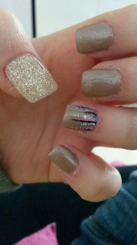 Cam's Nails 2