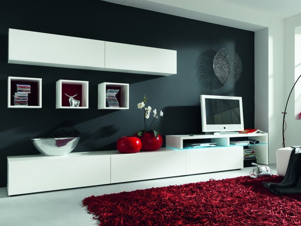 Creative Furniture AMSTERDAM CS 11091 Wall Unit | Wall units ...