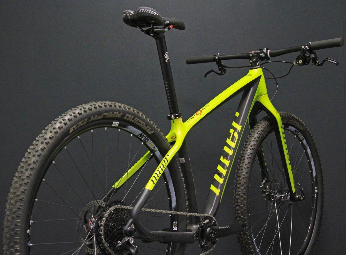 niner air 9 rdo carbone imagens) Bikes legais