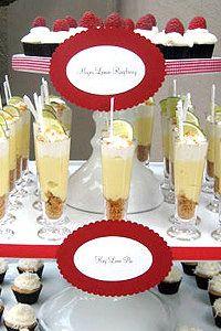 Vanilla Bake Shop - Cupcakes & Sweets