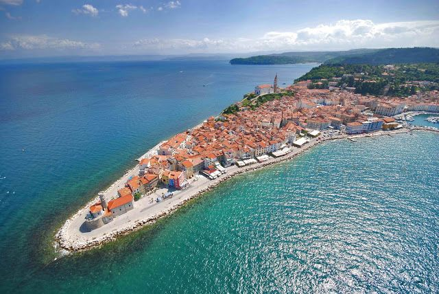 Piran,Slovenia | HOME SWEET WORLD