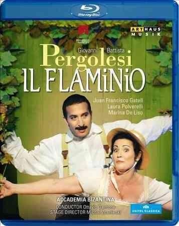 Pergolesi: Il Flaminio
