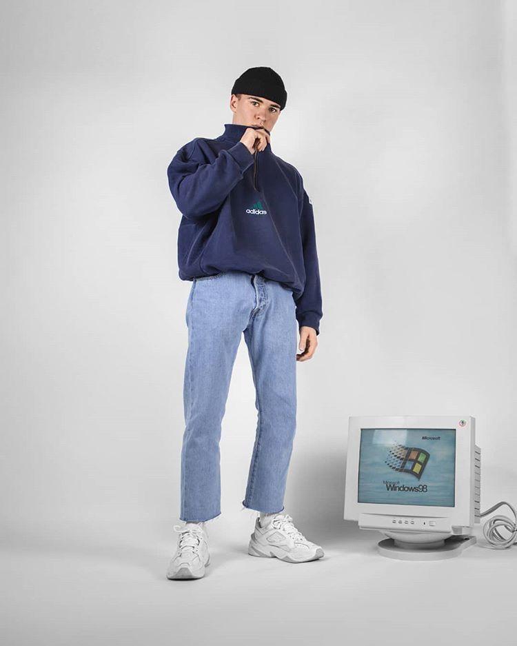 Y2k Fashion Discover P